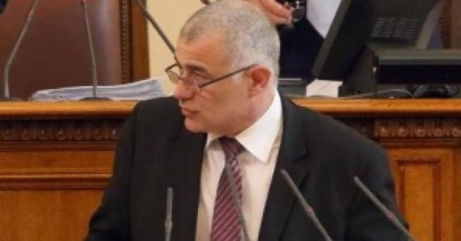 Старозагорският депутат от БСП Георги Гьоков е отправил най-много въпроси