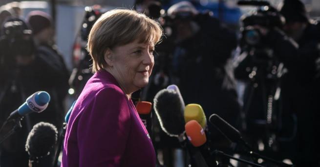 Ангела Меркел реши да назначи за министър в следващото си