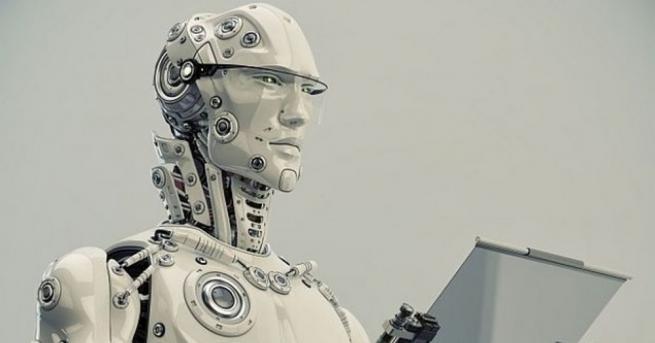Изследователи от САЩ са разработили вдъхновен от растенията робот, способен