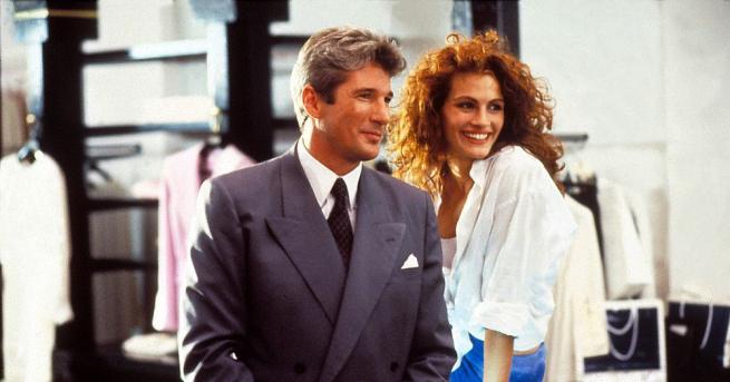 Романтичните филми вдъхновяват една трета от британците да са по-страстни