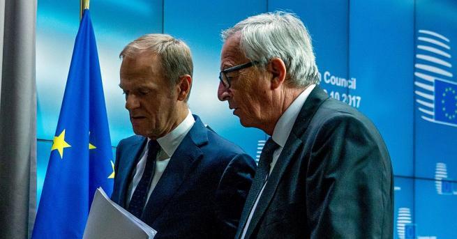 Срещата между лидерите на ЕС и Турция, която е необходима