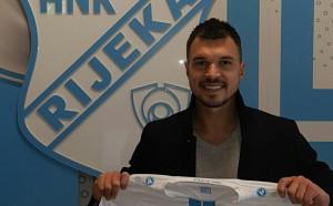 Божинов остава още две години в Риека