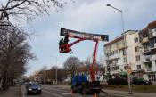 Изграждат видео стена в Разград за Лудогорец – Милан