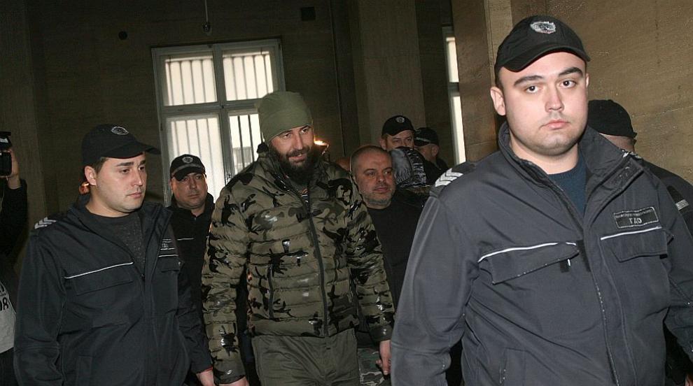 Решават да останат ли в ареста задържаните за отвличането на Адриан Златков