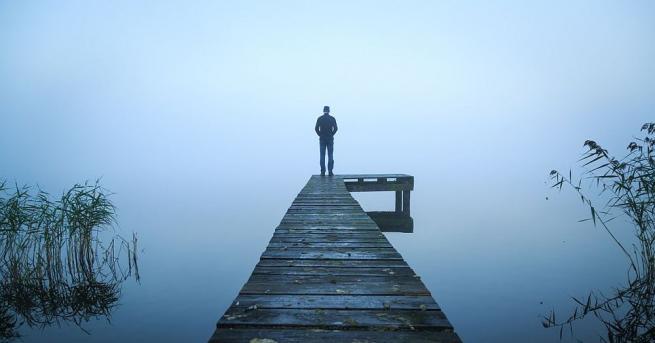 Учени от Йейлския университет установиха, че депресията може значително да