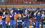 ВК Марица срещу ВК Хемик<strong> източник: LAP.bg</strong>