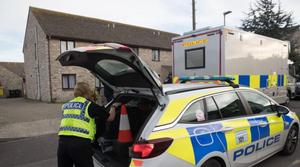 Инцидентът край украинското посолство не е терористичен акт