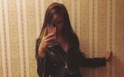 Ани Вангелова<strong> източник: instagram.com/12avp/</strong>