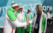 Председателят на БОК окуражи нашите спортисти в Пьонгчанг<strong> източник: bgolympic.org</strong>