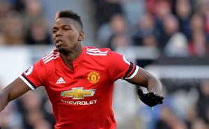 Изцереният Погба се върна в групата на Юнайтед