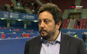 Стефан Цветков: Догодина ще заложим на повече звезди на Sofia Open