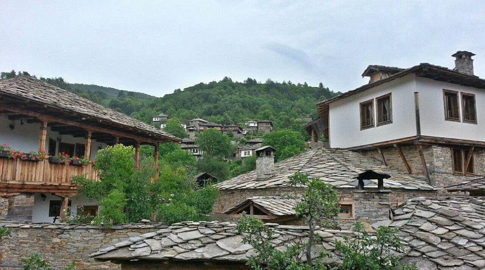 Бягство през почивните дни: 9 чудни места в България (СНИМКИ)
