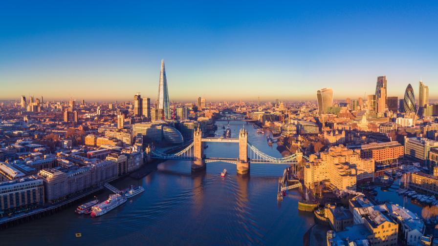 """Още една """"руска смърт"""" в Лондон, Кремъл заплаши да спре британските медии"""
