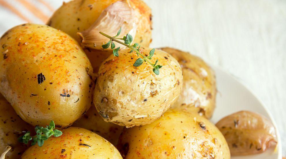 Картофите – вредни или полезни за здравето?