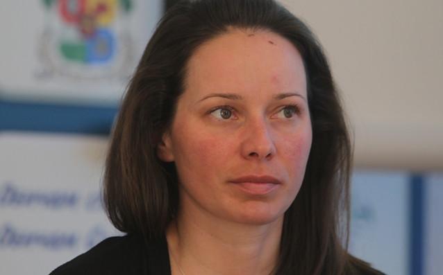 Антония Григорова<strong> източник: LAP.bg</strong>