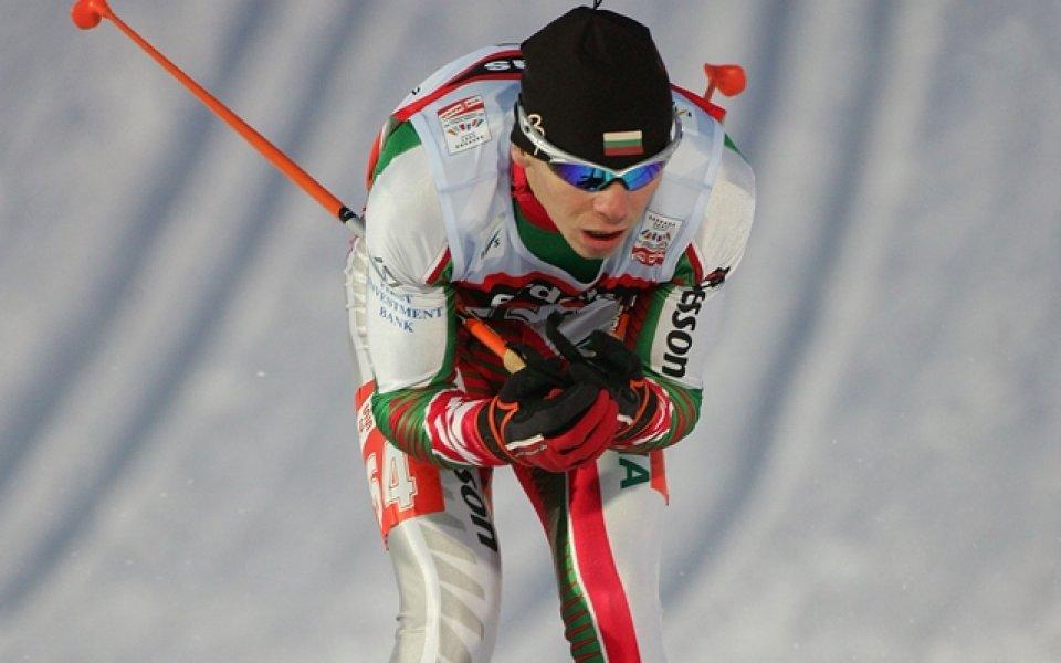 Българите в ски бягането доволни, направили добра тренировка