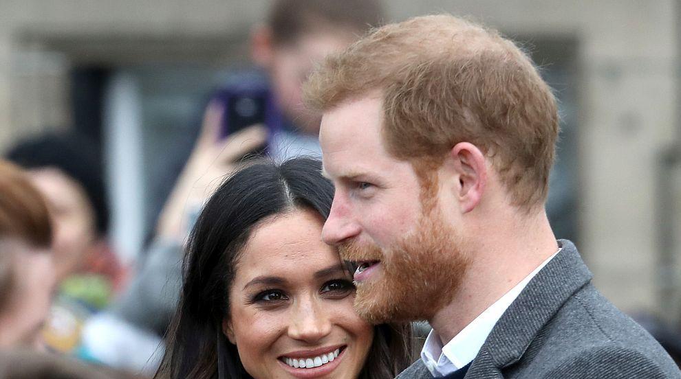 Разкриха нови подробности около сватбата на принц Хари и Меган Маркъл