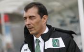 Ангел Петричев: Няма опасност Лудогорец да надцени Милан