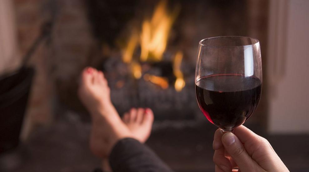 Учени: Пийте само 3 чаши вино седмично, повече скъсяват живота
