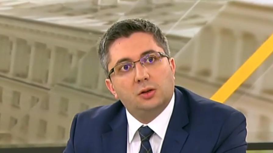 Министър Нанков: Пътищата в България са най-евтините в Европа