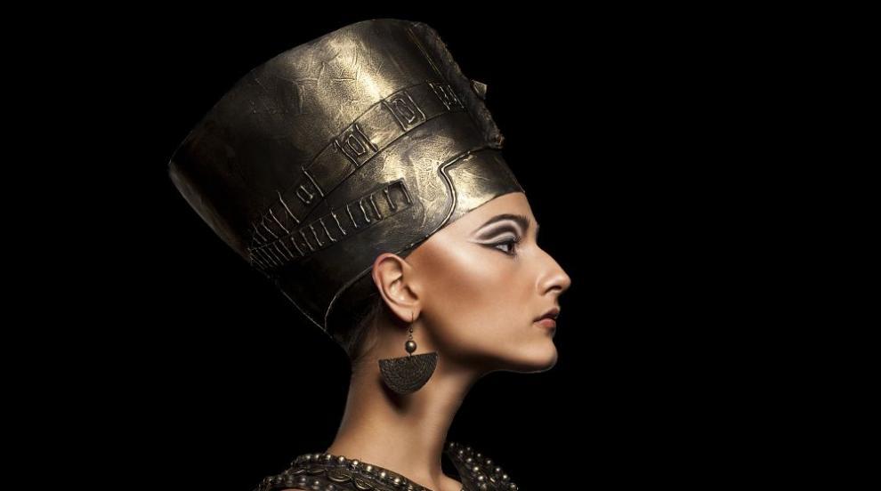 Как е изглеждала Нефертити – една от най-обаятелните жени в света (СНИМКИ)