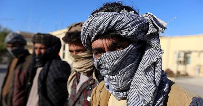 Талибаните в северната афганистанска провинция Сари Пул убиха млад мъж