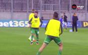 Херо: Вярвам в победата над Милан