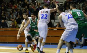 БФБаскетбол отхвърли контестацията на Балкан
