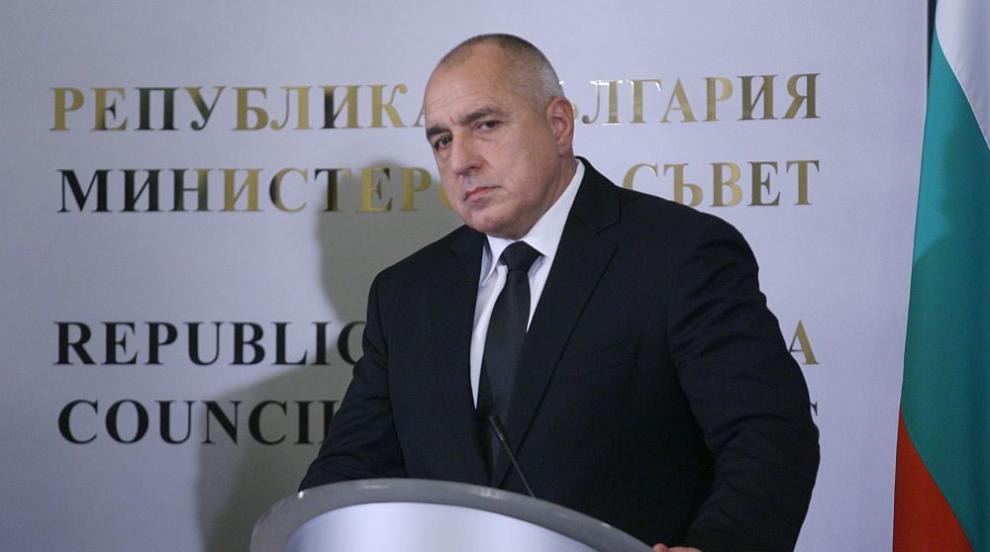 Борисов отговори на Радев: Абсолютно ми е чиста съвестта, нямам отношения с...