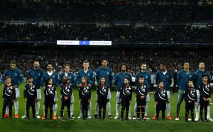 Кризата вече е история за Реал Мадрид