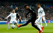 Реал Мадрид прекърши ПСЖ на три