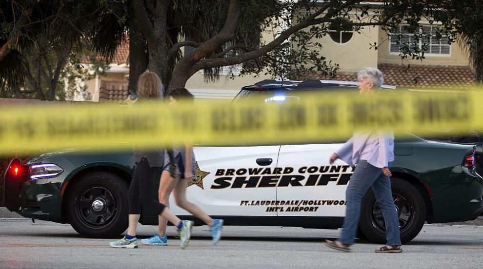 Стрелецът от Флорида искал да повтори масово убийство от 66-та