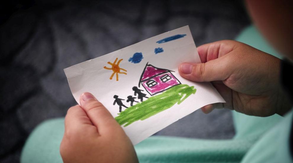 Самотните бащи са по-застрашени от преждевременна смърт