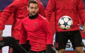 Арсенал прати скаути в Португалия за сръбско крило