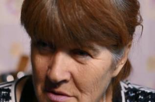 Надя Мелугонова