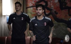 Милан загря за Лудогорец с тренировка в хотела си