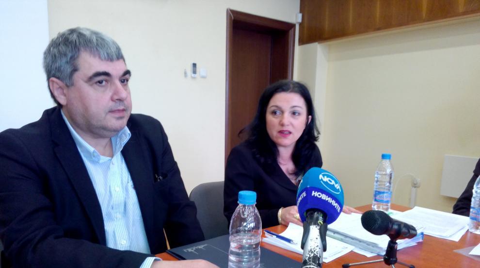 Кметица сигнализира в прокуратурата за насилието над деца в Борован