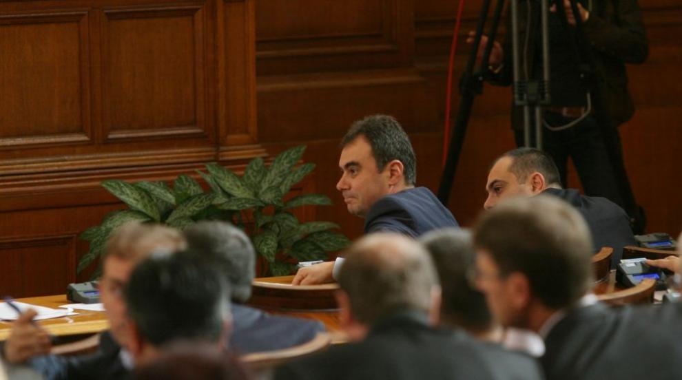 Сделката за продажбата на ЧЕЗ влиза в парламента