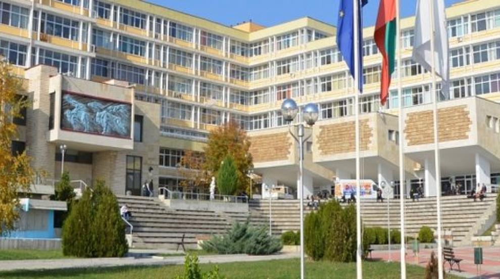 Трима са кандидатите за ректор на Тракийския университет
