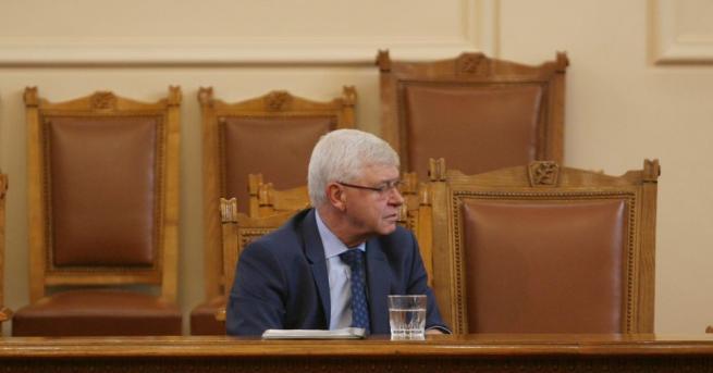 Мистериозно писмо скара Кирил Ананиев и Камен Плочев Скандал между