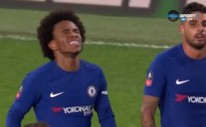 Челси продължава да мачка Хъл Сити