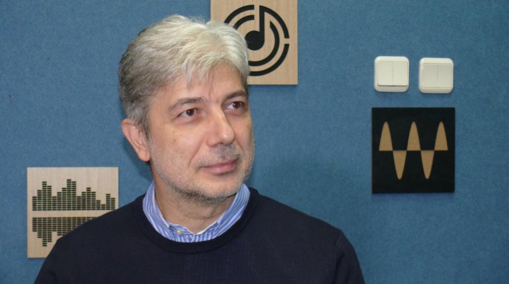Министър Димов: Има пряка връзка между качеството на околната среда и...