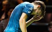 След нелепата контузия: Гофен няма да играе в Марсилия