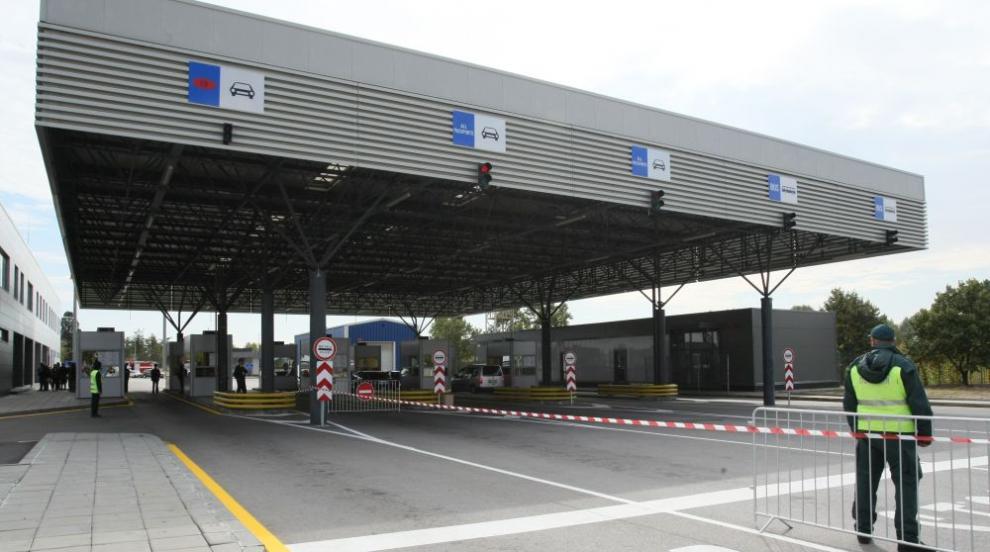 Двама българи са арестувани за контрабанда на турската граница