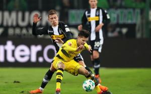 Дортмунд спечели дербито на адашите от Борусия, втори е