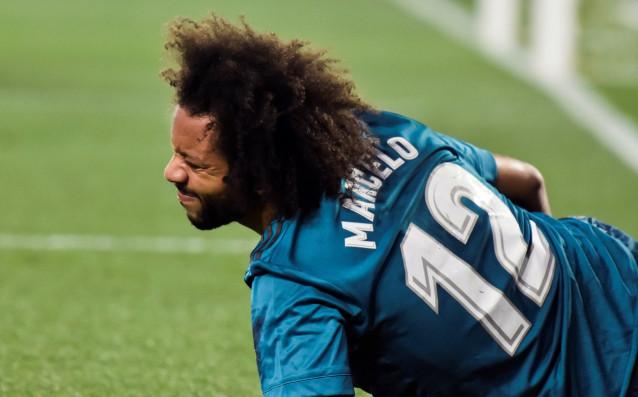"""Реал Мадрид излезе сух от щурата голеада на """"Бенито Вилямарин"""""""