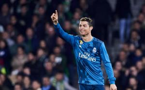 Кристиано Роналдо изравни исторически рекорд на Раул