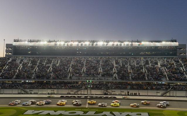 Американецът Остин Дилън спечели 60-ото издание на най-популярното автомобилно състезание