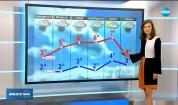 Прогноза за времето (19.02.2018 - обедна)