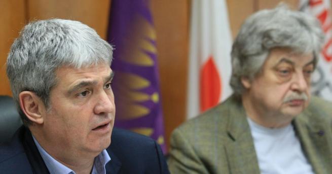 КНСБ смята, че са необходими мерки за връщане на квалифицираните